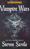 Vampire Wars (Von Carstein, #1-3)
