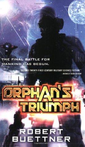 Orphan's Triumph (Jason Wander, #5)