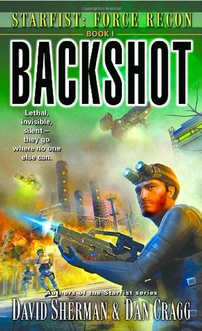 Ebook Backshot by David Sherman read!