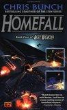 Homefall (The Last Legion, #4)