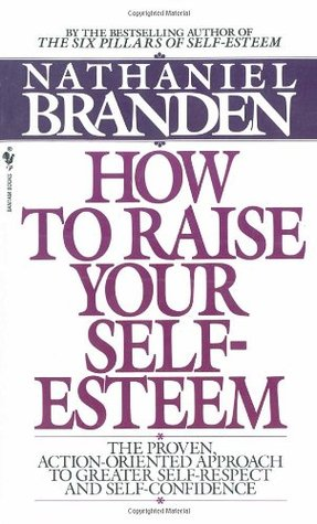 How do you try to raise your self esteem, for your partner