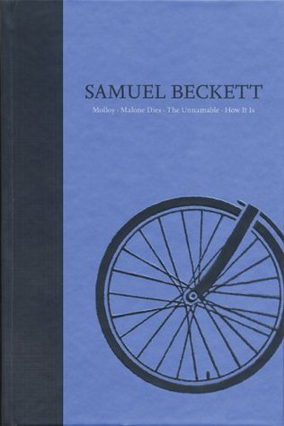Novels II of Samuel Beckett: Volume II of The Grove Centenary Editions