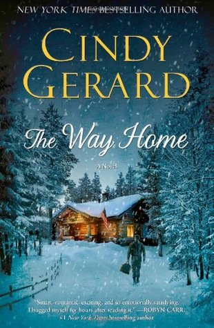 CINDY GERARD THE WAY HOME EPUB