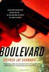 Boulevard (Hayden Glass, #1)