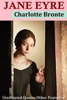 Download Jane Eyre - Classis Version (Annotated, Quotes, Author's Biography, Other Features)