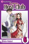 Ouran High School Host Club, Vol. 6 by Bisco Hatori
