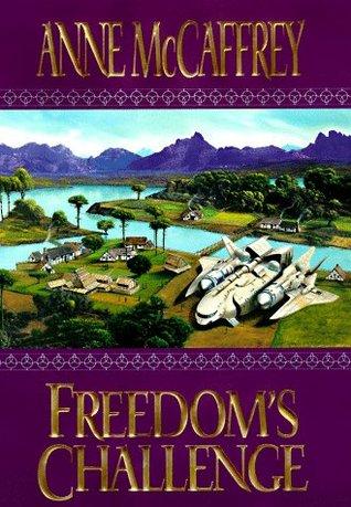 Descargar Freedom's challenge epub gratis online Anne Mccaffrey