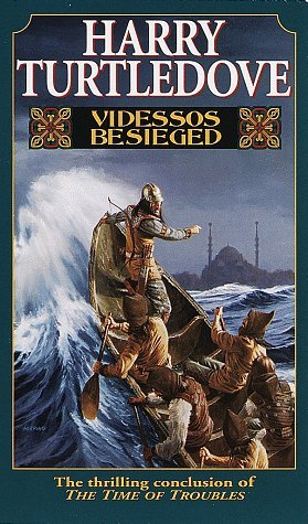 Videssos Besieged by Harry Turtledove