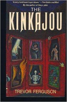 The Kinkajou