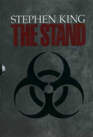 The Stand: The Graphic Novel Omnibus