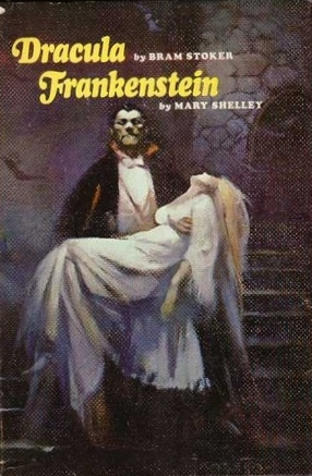 Classics of Horror: Dracula & Frankenstein