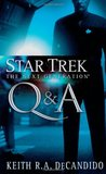 Q & A (Star Trek: The Next Generation)
