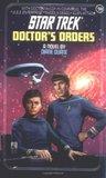 Doctor's Orders by Diane Duane