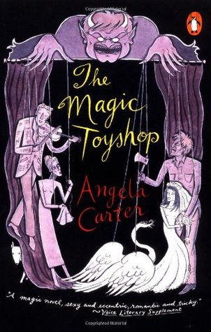 Image result for magic toyshop