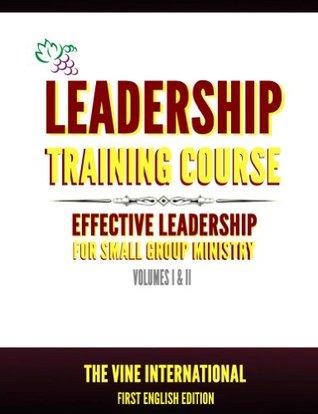 Leadership Training Course by Aluízio A. Silva