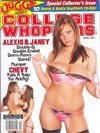 Juggs Adult Magazine presents College Whoppers April 2007