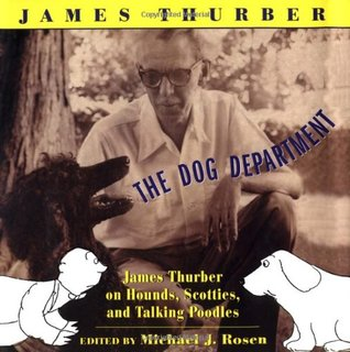 The Dog Department by James Thurber