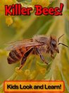 Killer Bees! Learn About Killer Bees and Enjoy Colorful Pictures - Look and Learn! (50+ Photos of Killer Bees)