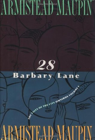 28 Barbary Lane The Tales Of The City Omnibus By Armistead Maupin