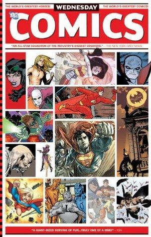 Wednesday Comics by Mark Chiarello