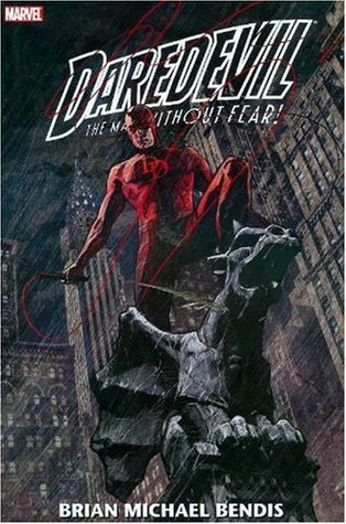 Daredevil by Brian Michael Bendis Omnibu...
