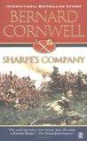 Sharpe's Company (Sharpe, #13)
