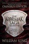 THE KORMAK SAGA