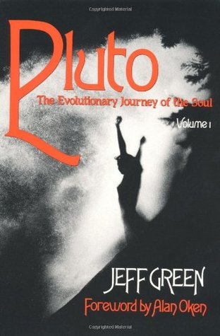 Pluto, Volume I by Jeffrey Wolf Green