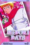 Midori Days, Volume 2 (Midori Days, #2)