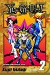 Yu-Gi-Oh! Vol. 2 by Kazuki Takahashi