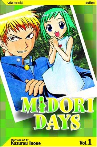 Midori Days, Volume 1 by Kazurou Inoue