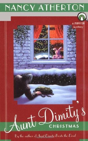 Aunt Dimity's Christmas (Aunt Dimity Mystery, #5)