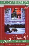 Aunt Dimity's Christmas by Nancy Atherton