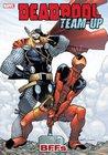Deadpool Team-Up, Volume 3: BFFs