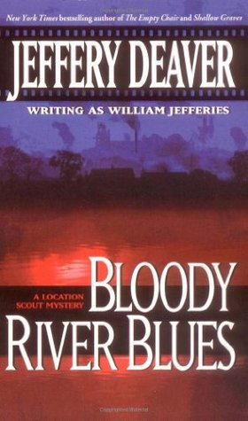 Bloody River Blues (John Pellam, #2)