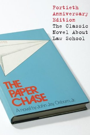 The Paper Chase Book
