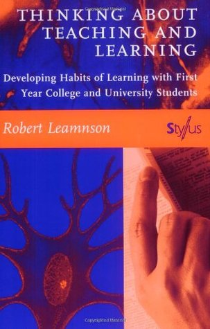 Thinking about Teaching and Learning by Robert N. Leamnson