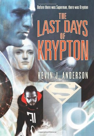 Image result for last days of krypton