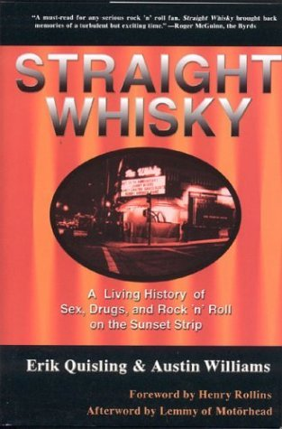 Straight Whisky