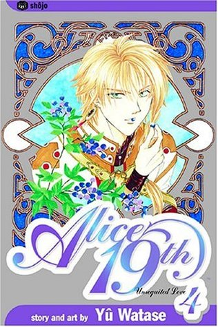Ebook Alice 19th, Vol. 4 by Yuu Watase TXT!