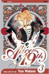 Alice 19th, Vol. 3 (Alice 19th, #3)