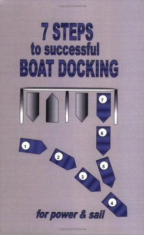 7 Steps to Successful Boat Docking - Second Edition