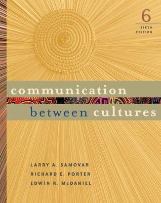 Communication Between Cultures