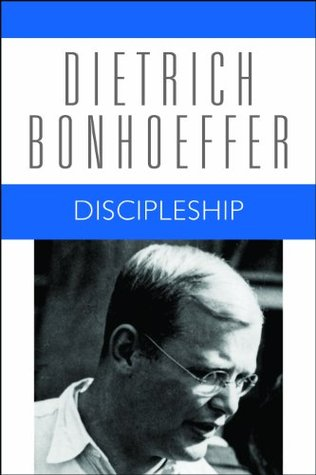 Discipleship (Dietrich Bonhoeffer Works Vol. 4)