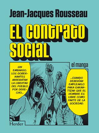 El contrato social - El Manga