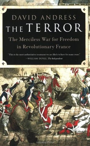 The Terror by David Andress
