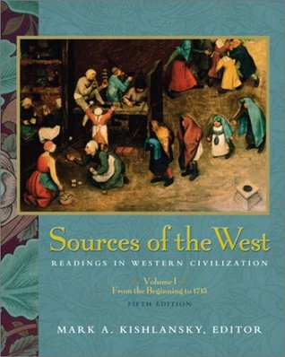 Civilization In The West Kishlansky Pdf