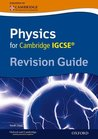 Cambridge Physics Igcserg Revision Guide