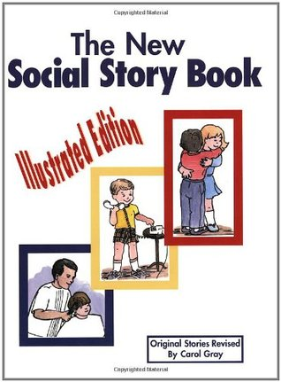 the-new-social-story-book-illustrated-edition