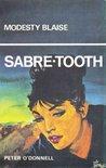 Sabre-Tooth (Modesty Blaise #2)